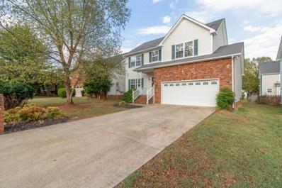 2524 Kilkenny Ct, Murfreesboro, TN 37130 - #: 2088585