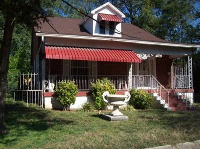 1622 Arthur Ave, Nashville, TN 37208 - #: 2092704