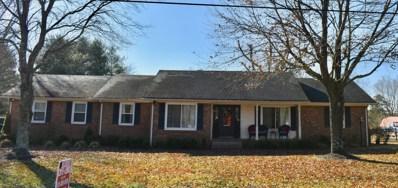546 Crosswood Ct, Murfreesboro, TN 37127 - #: 2110348