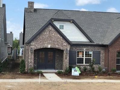 809 Cottage House Ln, #126 UNIT 126, Nolensville, TN 37135 - #: 2110869