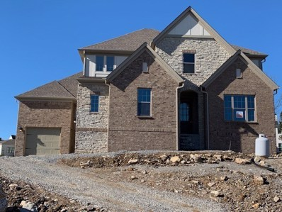 124 Asher Downs Circle #6, Nolensville, TN 37135 - #: 2111371