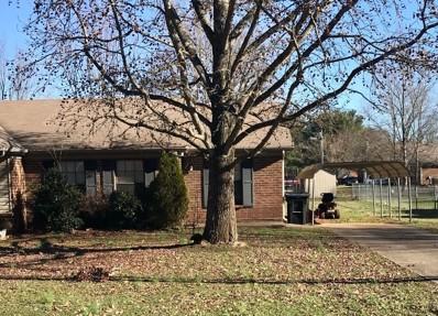 2584 Concord Ct, Murfreesboro, TN 37130 - #: 2112492