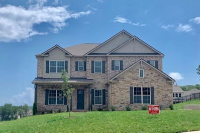 2088 Catalina Way lot #44, Nolensville, TN 37135 - #: 2115212