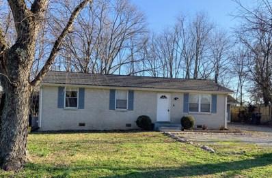 2006 S Rutherford Blvd, Murfreesboro, TN 37130 - #: 2115696