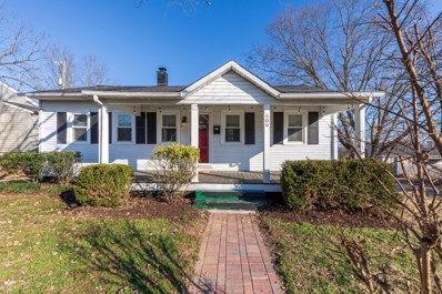 509 Lawrence St, Old Hickory, TN 37138 - #: 2117081