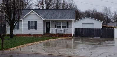 2107 Halligen Ct, Murfreesboro, TN 37127 - #: 2121985