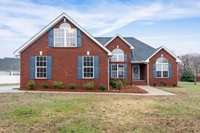 1705 Katelyn Ct, Murfreesboro, TN 37128 - #: 2122299