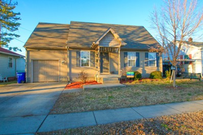 103 Wilmington St, Old Hickory, TN 37138 - #: 2122791