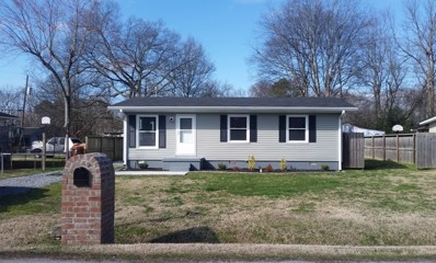 618 Martha Ave, Gallatin, TN 37066 - #: 2123005