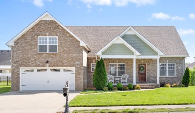 153 Summer Terrace Ln, Clarksville, TN 37040 - #: 2152245