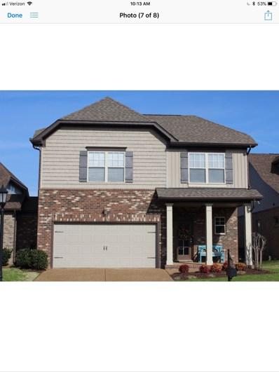 166 Annapolis Bend Circle, Hendersonville, TN 37075 - #: 2214965