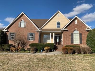498 Woodland Creek Dr, Mc Minnville, TN 37110 - #: 2229217