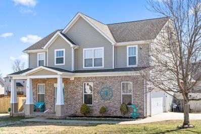 3509 Spring House Trl, Clarksville, TN 37040 - #: 2231668