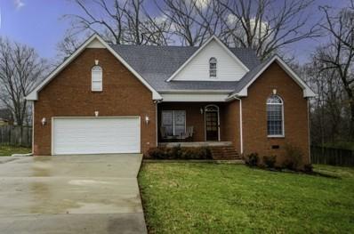 75 Wilson Lane, Mc Minnville, TN 37110 - #: 2234106