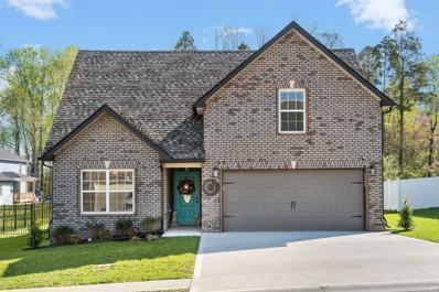 1135 Terraceside Cir, Clarksville, TN 37040 - #: 2244381