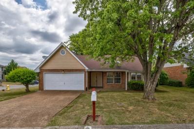 101 White Oak Ct, Hendersonville, TN 37075 - #: 2270879
