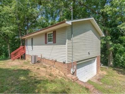 383 Horseshoe Bend Road, Rogersville, TN 37857 - #: 400731