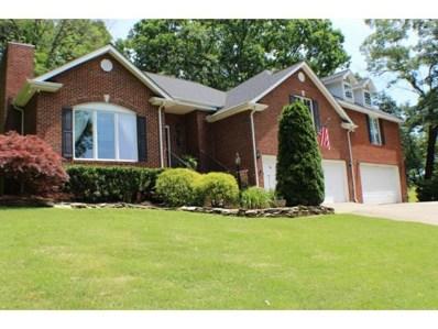 404 Deerfield Circle, Church Hill, TN 37642 - #: 404173