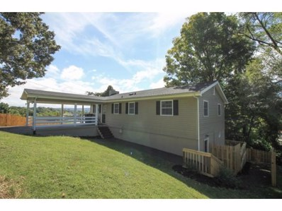542 Bays View Court, Kingsport, TN 37660 - #: 412532