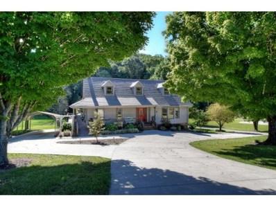 502 Deerfield Circle, Church Hill, TN 37642 - #: 412552