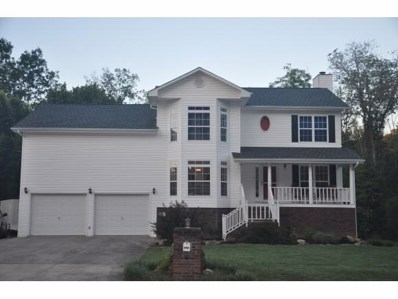 1313 Meadow, Kingsport, TN 37663 - #: 412636