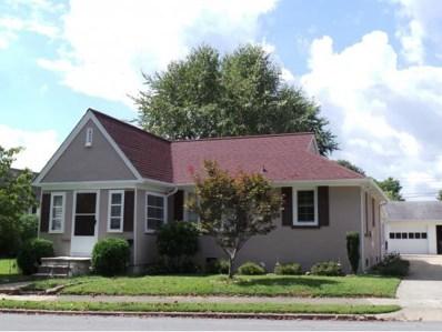 838 Lamont Street, Kingsport, TN 37664 - #: 412765