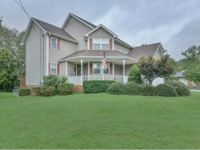 1305 Meadow Lane, Kingsport, TN 37663 - #: 412820