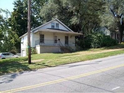 900 Fairview Avenue, Kingsport, TN 37660 - #: 412968