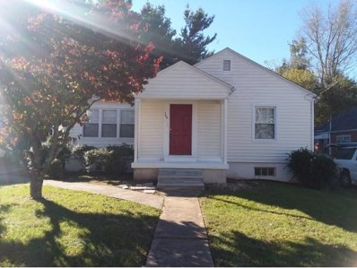 344 Virgil Avenue, Kingsport, TN 37660 - #: 413278