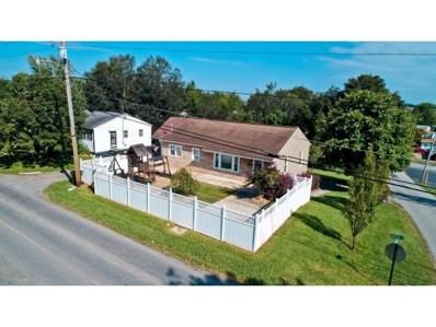 242 Mineral St, Newport, TN 37821 - #: 414231