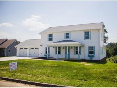 186 Katie Lane, Greeneville, TN 37743 - #: 415539
