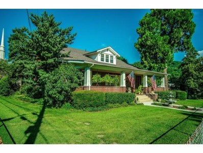 200 Rogers Street, Rogersville, TN 37857 - #: 424424