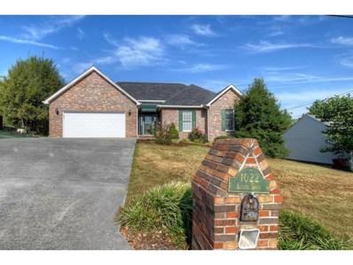 1022 Estate Drive, Johnson City TN, TN 37604 - #: 427672