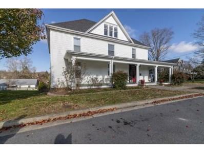201 Strother Street, Marion, VA 24354 - #: 428176