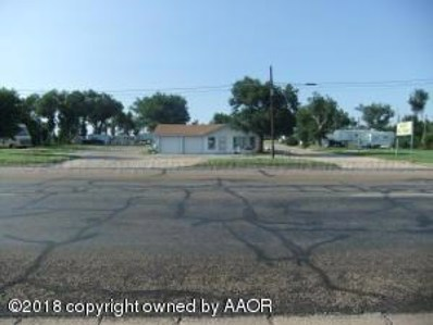 12051 E Frederic Ave, Pampa, TX 79065 - #: 18-116793