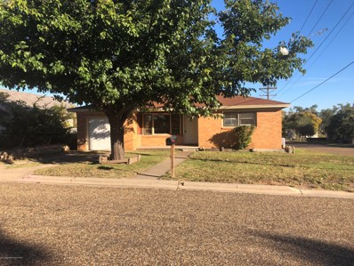 700 Monroe St, Borger, TX 79007 - #: 18-118906