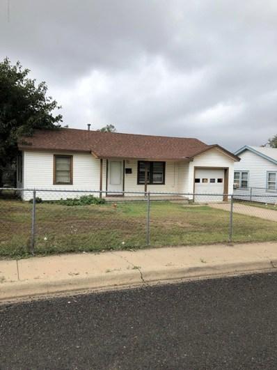 1503 Poplar St, Amarillo, TX 79107 - #: 18-118927