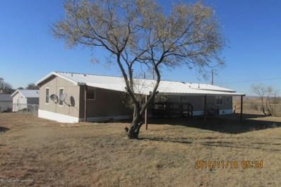 202 Wichita Ln, Fritch, TX 79036 - #: 19-1117