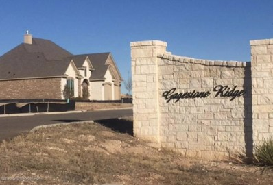 8 Gagestone Dr, Canyon, TX 79015 - #: 19-1177