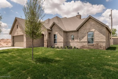 2 Yuel Ct, Canyon, TX 79015 - #: 19-1852