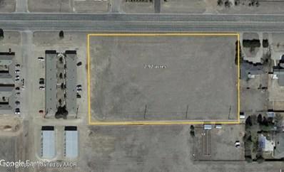 1st St, Dumas, TX 79029 - #: 19-2118