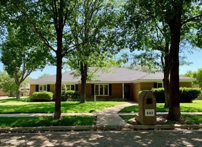 6313 Ridgewood Dr, Amarillo, TX 79109 - #: 19-2340