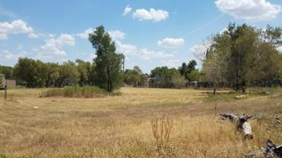 Lots 1-5 Morse Ave, Stinnett, TX 79083 - #: 19-2886