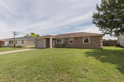 1015 Main St, Sunray, TX 79086 - #: 19-4052