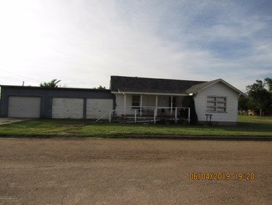 265 Overland Trl, Fritch, TX 79036 - #: 19-4286