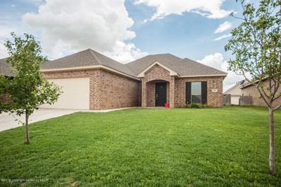 7714 Legacy Pkwy, Amarillo, TX 79119 - #: 19-4344
