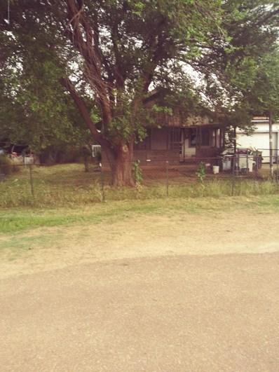 103 Monroe St, Fritch, TX 79036 - #: 19-4412