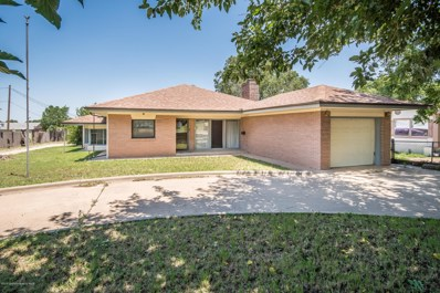 345 Ford Ave, Amarillo, TX 79108 - #: 19-4901