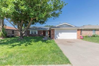 5304 Milam St, Amarillo, TX 79110 - #: 19-4992