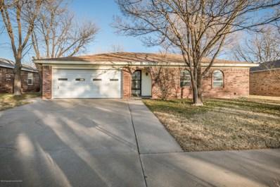 2913 Bivins St, Amarillo, TX 79103 - #: 19-5269